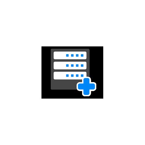 Starter Dedicated Server
